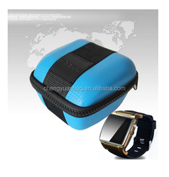 DongGuan protective case and leather watch box