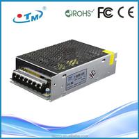 100W Constant Voltage DC 24V Volt led driver gotrich DC power Supply With CE RoHS FCC