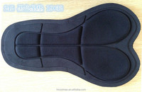 Factory Sell High Quality Custom Coolmax Pad For Cycling Wear