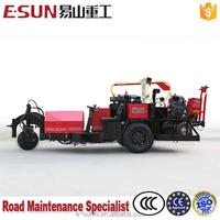 ESUN CLYG-ZS500 500L Electric agitator asphalt crack filling machine