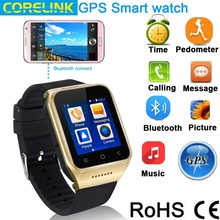 S8 Android smart watch support music/video/game/app