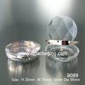 Polvos compactos / envases cosméticos sin aire / envases cosméticos de lujo / Pintalabios / Sombra de ojos / Polvera