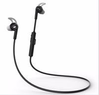 2015 mobile phone accessories Portable wireless bluetooth headset HIFI stereo 4.1 earphones
