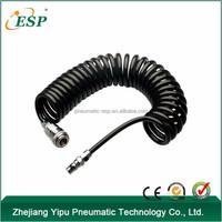 Yipu ESP PU plastic tube 4 inches
