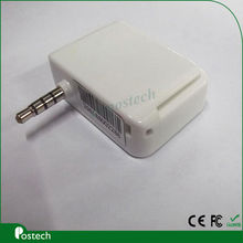 Lightweight magnetic stripe reader MCR01 with SDK for you to secondary development