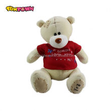 custom bear plush wholesale china plush toy large stuffed animals stuffed plush toy