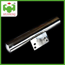 good quality polished metal leg, metal leg for bed,metal feet for bed HF100