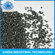 castings surfaces treatment for coating steel grit GP80