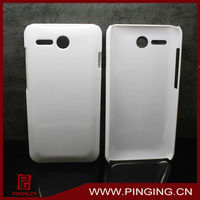 Blank soft mobile phone case support for huawei y320