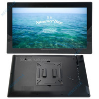14 inch lcd monitor touch screen pc tablet