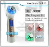 Beperfect home use bio photon therapy beauty machine facial accept brand OEM