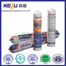 Curing acrylic resin acrylic sealant