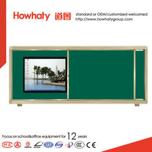 China wall sticker interactive whiteboard for classroom
