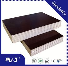tas 12mm/15mm/18mm film faced shuttering plywood,plywood panel,waterproof construction plywood
