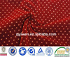 Various kinds pattern of polyester and nylon flocking fabric for shirt,shoes,sofa,ect