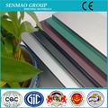 Acp / nueva innovación material de construcción / spectra acp precio