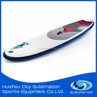 wholesale soft top stand up paddle long board/hot sale isup surfboard/air inflate sup longboard for adult