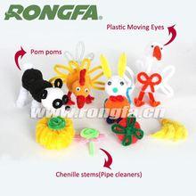 children educational toys bird eye plastic