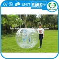 Atractivo y divertido! Parachoques bolas de billar, para adultos, buddy inflable bola de parachoques