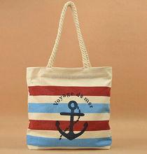 gypsy boho cotton bag/ cotton canvas duffel bag/ bulk
