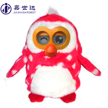 importer of toy wholesale OWL toy for christmas promotion