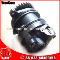 cummins diesel engine oil pump k19 3047549