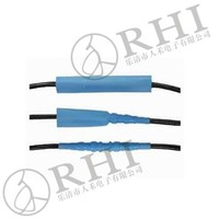 heat shrink sleeve for pipes / colorful electrical heat shrink sleeve