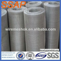Weave Wire Mesh Type and Woven Wire Mesh Application 304 grade stainless steel wire mesh