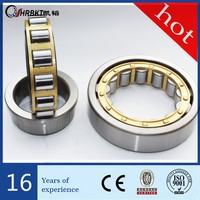 Bearing used for electric bicycle NF210E cylindrical roller bearing NU 202
