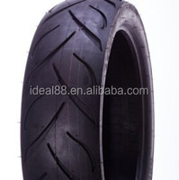 new arrivals motorcycle tyre 140/70-17 airless tires for sale