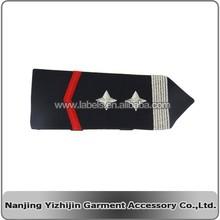 Factory direct sales military pilot epaulettes