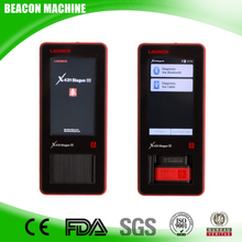 The most selling product very popular model X431 iii diagun all in one car diagnostic computer