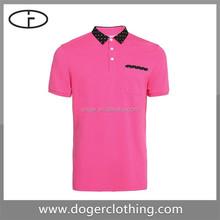 Best brand cute couple shirt design polo t shirt