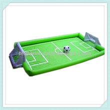 FT09 inflatable water soccer pitch