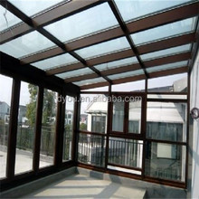 Factory Price trade accurance aluminum window design