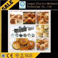 Best quality low price industrial lebanese pita bread production line
