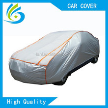 High quality inflatable car cover for hail