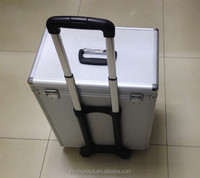 China supplier trolley case ,aluminum case