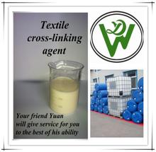 química ambiental <span class=keywords><strong>de</strong></span> la industria textil agente <span class=keywords><strong>de</strong></span> reticulación