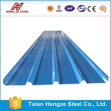 Roofing Sheet Sizes/ Corrugated Roofing Iron Sheet/ Metal Roofing