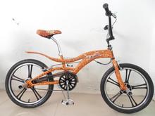 1-SPEED Freestyle bike XR-FR2010 BMX bike 20inch bicycle BMX race