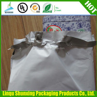 white bubble mailer / custom mailing bag padded / luxury envelope printing