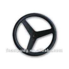 2012 high quality car steering wheel