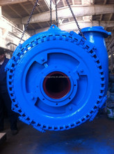 Sand Pump for sale, Sand and Gravel Pump, River Sand Pumping Machine
