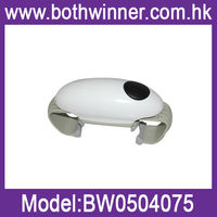 Battery operated easy can opener BW03
