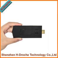 Meego-pad T02 Mini PC Ubuntu or Win dows 8.1 OS HD MI TV Quad-Core Intel Atom PC Stick MeeGo-Pad T02 Upgraded Media Player