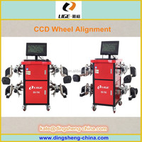 Tyre repair equipment wheel alignment, Car workshop tools and equipment DS-706
