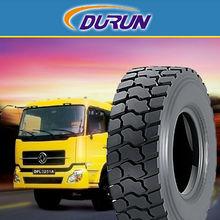 Durun 12.00r20 11.00r20 pesados de neumáticos pista yth9 los precios