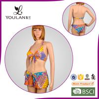 professional wholesale healthy hot sell girls mini micro bikini