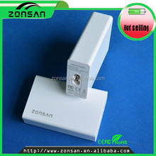wholesale newest product portable cell phone charger with smart IC made in China
